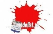 6027 Humbrol Transparent red №1321