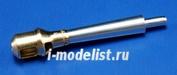 35B43 RB Model 1/35 Металлический ствол для 10.5cm StuH 42 L / 28 Sturmhaubitze 42