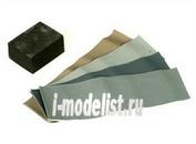 ALC301 Alclad II Салфетки для полировки (Micromesh Polishing Cloths)