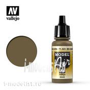 71323 Vallejo acrylic Paint