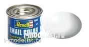 32301 Revell Краска белая РАЛ 9010 шелково-матовая