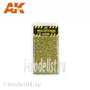 AK8123 AK Interactive Пучки дикой травы, 5 мм