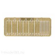 072222 Микродизайн 1/72 Блоки тепловых ловушек ЛТЦ типа АСО-2