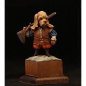im003 Imodelist Collectible miniature Leo the Brave, 70 mm