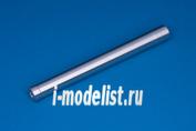 35B60 RB Model 1/35 Металлический ствол для 76,2mm L/31,5 (F-32) Barrel for T-34 & KV-1 model 1940