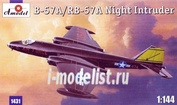 1431 Amodel 1/144 B-57A/RB-57A Night Intruder