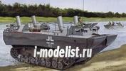 6625 Dragon 1/35 Panzerfahre Gepanzerte Landwasserschlepper Prototype Nr.I
