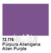 72776 Vallejo Alien Purple
