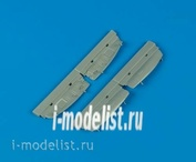 QB48 140 QuickBoost 1/48 Набор дополнений Mosquito  undercarriage covers