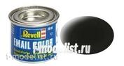 32108 Revell Краска черная РАЛ 9011 матовая