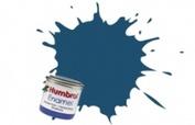 1153 Humbrol Матовый оксфордский синий №104