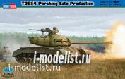 82428 HobbyBoss 1/35 T26E4 Pershing Late Production