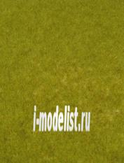 1860 Heki Материалы для диорам Природная луговая трава, короткая 45x17 см
