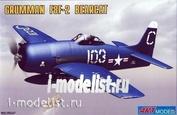 7201 ART-model 1/72 Grumman F8F-2