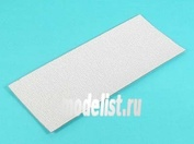 Tamiya 87009 Sanding paper: #180,320 2, #240 - 1pc.
