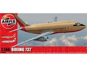 4178 Airfix 1/144 Пассажирский самолет Boeing 737