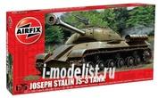 1307 Airfix 1/76 Танк ИС-3