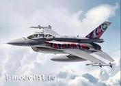 K48076 Kinetic 1/48 F-16C/D Polish Air Force Tiger Meet 2013/2014