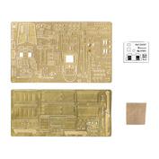 072211 Микродизайн 1/72 М.и.Г-29СМТ от Звезды
