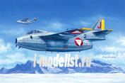 81745 HobbyBoss 1/48 J-29F Tunnan