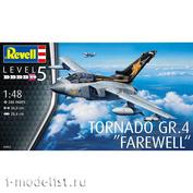 03853 Revell 1/48 Fighter-bomber GR. 4