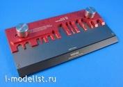 MTS-038 Meng Зажим для фототравления Photo-etched parts bender
