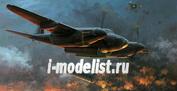 01E015 HK Models 1/32 Самолет de Havilland Mosquito B Mk. IV Series II