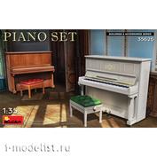 35626 MiniArt 1/35 Piano