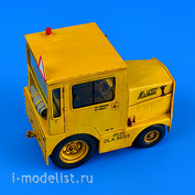 320 050 Aires 1/32 UNITED TRACTOR GC-340-4 A9 Cab-LPG