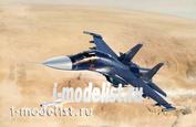 01652 Я-моделист клей жидкий плюс подарок Trumpeter 1/72 Russian S.u.-34 Fullback Fighter-Bomber