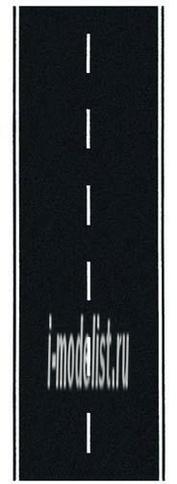 60706 Noch Имитатор дорожного покрытия радиусного