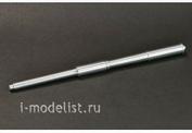 MG-3533 Model Gun 1/35 Металлическая 152-мм гаубица 2A64 для 2С19 Мста С, М1