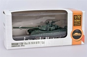 AS72049 Modelcollect 1/72 Russian T-72B with ERA Main Battle Tank, camouflage