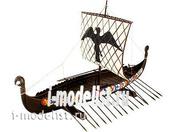 05403 Revell 1/50 Корабль викингов