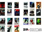 65115 ZIPMaket 1/35 Военные плакаты США