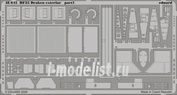 48645 Eduard 1/48 Фототравление RF-35 Draken exterior