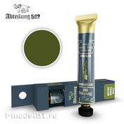 ABT1140 Abteilung Acrylic paint,