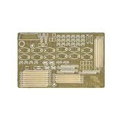 035408 Микродизайн 1/35 Набор фототравления для FCM 36 (ICM)
