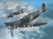 SH48091 Special Hobby 1/48 Spitfire Aircraft Mk.VC