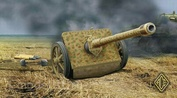 72280 Ace 1/72 7.5cm Panzerabwehrkanone 41 (Pak.41)