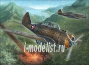 SH72237 Special Hobby 1/72 P-35A