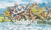 6029 Italeri 1/72 Celtic Cavalry - I Cen. Bc