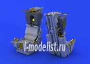 648208 Eduard 1/48 F-4C ejection seats