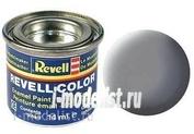 32147 Revell Краска эмалевая мышино-серая RAL 7005 матовая