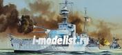 05335 Я-моделист Клей жидкий плюс подарок Trumpeter 1/350 Корабль Roberts Monitor
