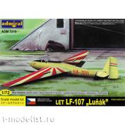 ADM7219 AZ Model 1/72 LET LF-107