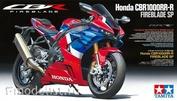 14138 Tamiya 1/12 motorcycle Honda CBR1000RR-R Fireblade SP
