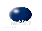 36350 Revell Аква- краска тёмно-синяя, щёлк