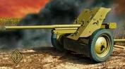 72245 Ace 1/72 45-мм противотанковое орудие обр. 1942г.