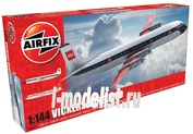 3171 Airfix 1/144 Vickers Vanguard